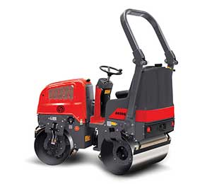 Compactor rentals in Greater Lexington