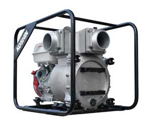 Pump rentals in Greater Lexington