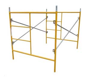 Scaffold rentals in Greater Lexington