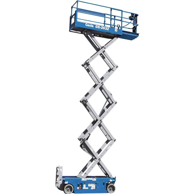 Where to find 26  ELECTRIC SCISSORLIFT  NARROW in Lexington