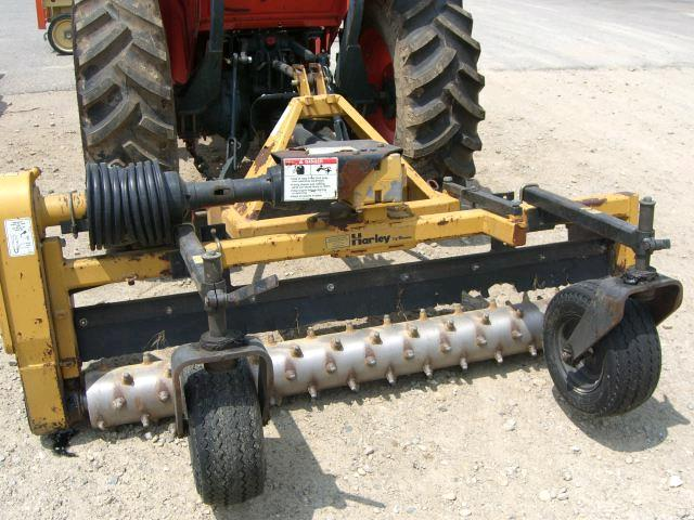 tractor harley rake rentals lexington ky where to rent tractor