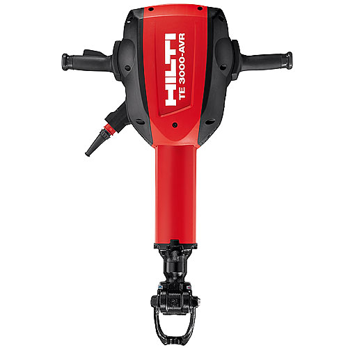 Jackhammer Electric Hilti Te 3000 Avr Rentals Lexington Ky