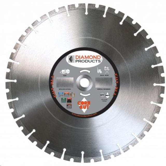 Where to find BLADE, 26  DIAMOND PRO CURED CONCRETE in Lexington