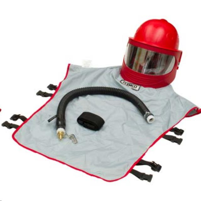 Where to find SANDBLASTING HOOD in Lexington