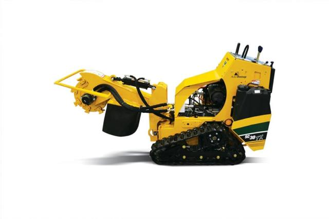 Where to find TRACK STUMP GRINDER in Lexington