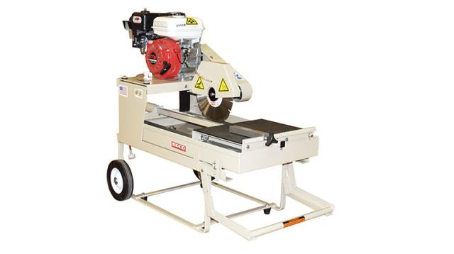 Where to find 10  GAS TILE PAVER SAW in Lexington