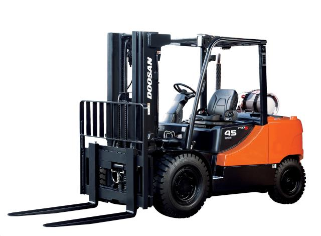 Where to find 10,000LB INDUSTRIAL FORKLIFT GAS PROPANE in Lexington