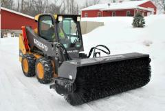 Rental store for SKIDSTEER, 84  BROOM M ANGLE in Lexington KY