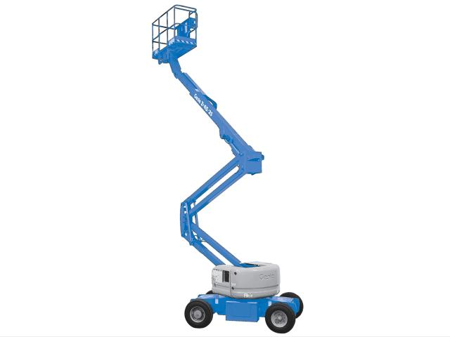 Where to find 45  ARTICULATING ELECTRIC MANLIFT in Lexington
