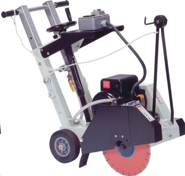 Where to find 14  ELECTRIC 230V CONCRETE SAW in Lexington
