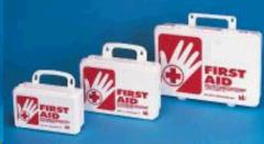 Rental store for MUTUAL, WEATHERPROOF FIRST AID KIT in Lexington KY