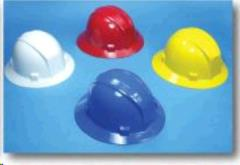 Rental store for MUTUAL, HARDHAT FULL BRIM 4PT BLUE in Lexington KY