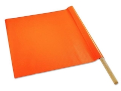 Rental store for MUTUAL, 18X18X27 ORANGE SAFETY FLAGS in Lexington KY
