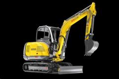 Used Equipment Sales 8,300LB COMPACT EXCAVATOR 3503 in Lexington KY