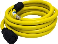 Rental store for EXTENSION CORD 100  230V 10 3 L6-30 ENDS in Lexington KY