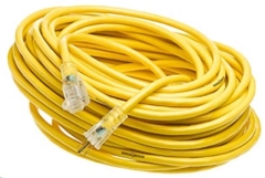 Rental store for EXTENSION CORD 50  10 3 230V L6-20 ENDS in Lexington KY