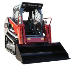 Rental store for 1,800LB COMPACT TRACK LOADER in Lexington KY