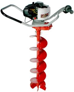Rental store for AUGER, GENERAL ONE MAN  NEW in Lexington KY