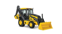 Rental store for BACKHOE, 4W 16,500 LBS in Lexington KY