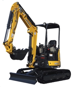Excavating Equipment Rentals Lexington KY, Where to Rent Excavating