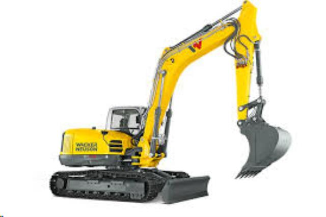 Where to find 30,000 LBS HYDRAULIC EXCAVATOR in Lexington
