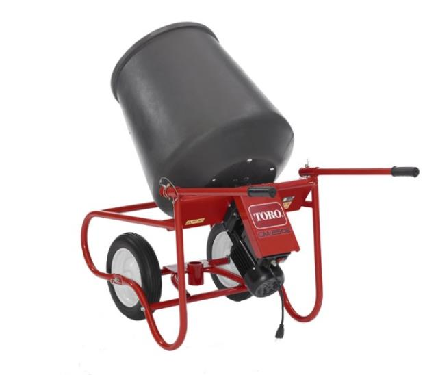 Where to find CONCRETE MIXER ELECTRIC in Lexington