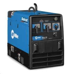 Rental store for TOWABLE ARC WELDER, 250 AMP in Lexington KY