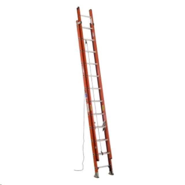 Where to find 40  EXTENSION LADDER in Lexington