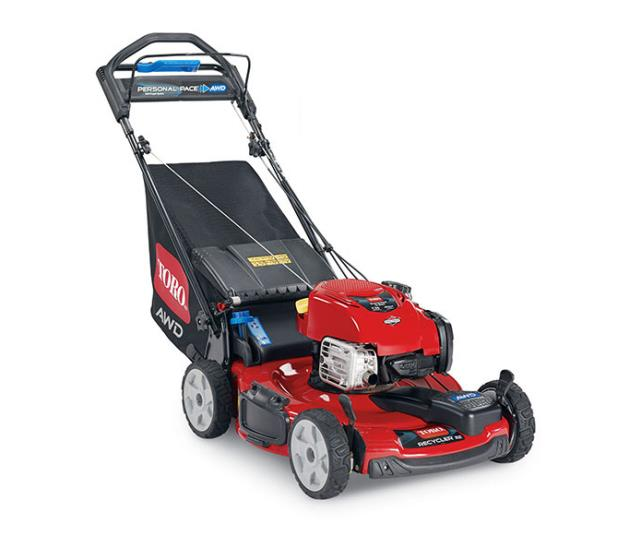 Where to find PUSH MOWER in Lexington