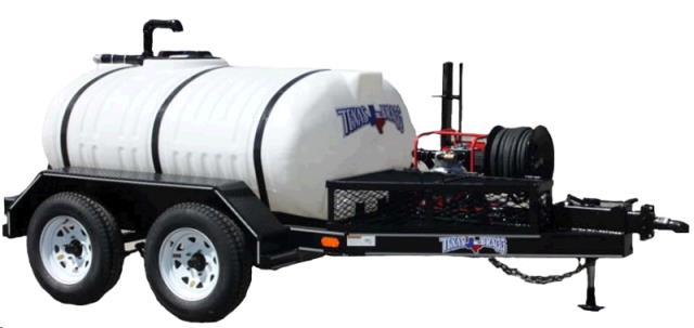 Where to find WATER TRAILER, 500 GALLON W PUMP in Lexington