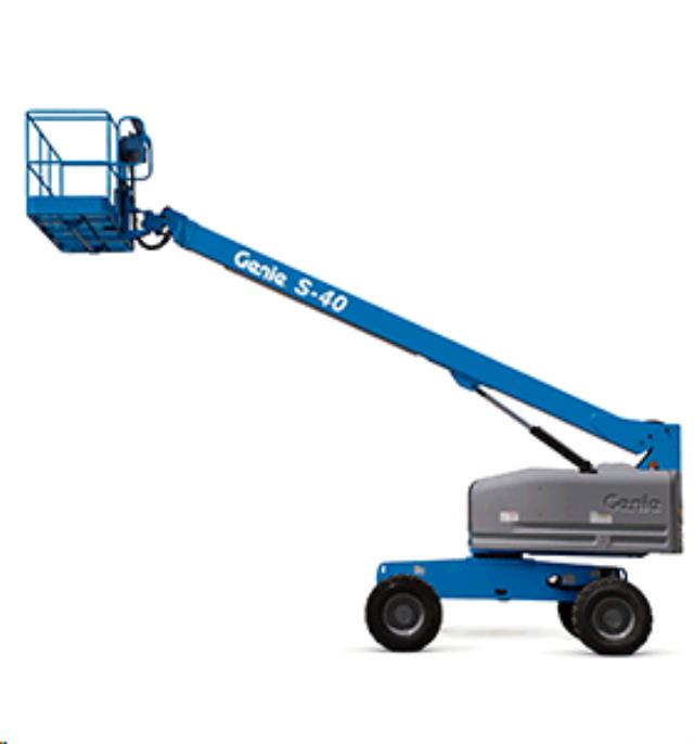 Where to find 40  STRAIGHT BOOM MANLIFT in Lexington