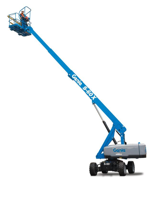 Where to find 60  STRAIGHT BOOM MANLIFT in Lexington