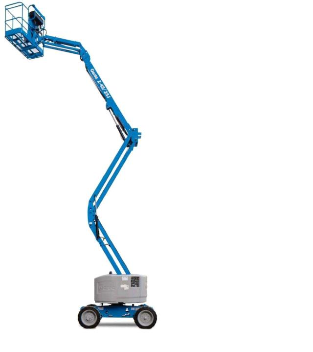 Where to find 45  ARTICULATED BOOM MANLIFT in Lexington