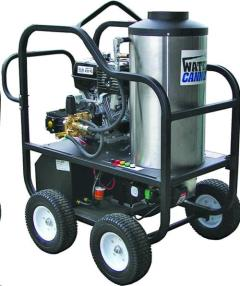 Rental store for HOT WATER PRESSURE WASHER 4000 PSI in Lexington KY