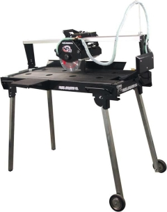 Rental store for 10  RAIL TILE SAW in Lexington KY