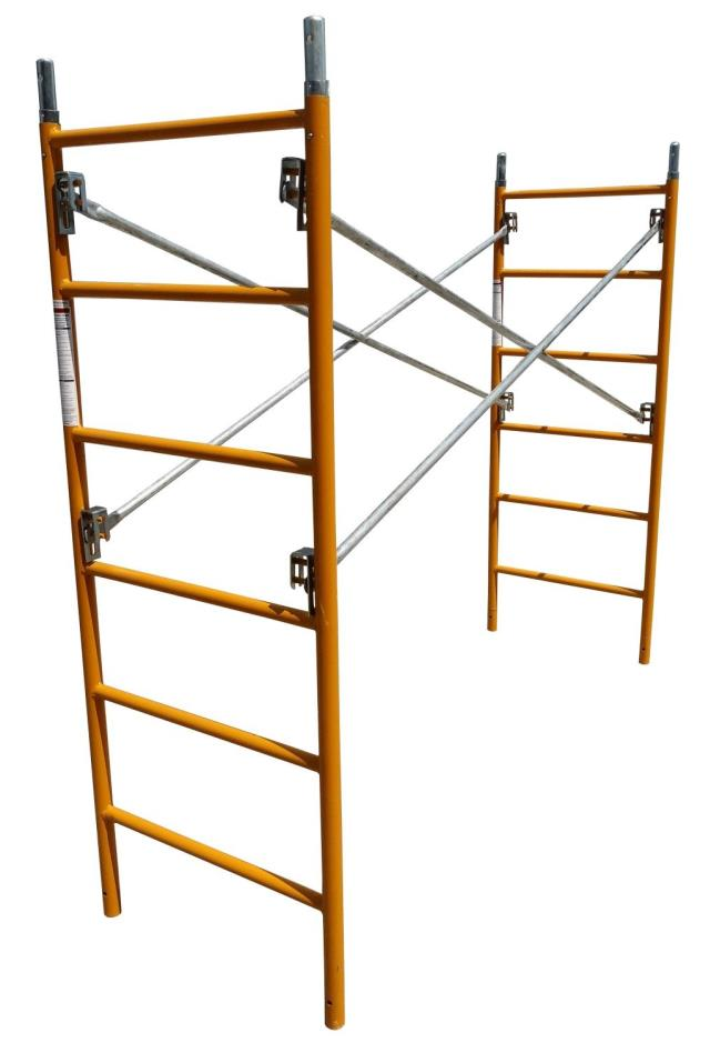 Where to find SCAFFOLDING, NARROW 28 W X 6 T in Lexington