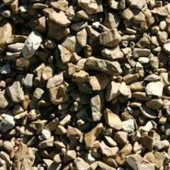 rental store for gravel chocolate rock in lexington ky