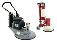 Rent Floor & Carpet Equipment