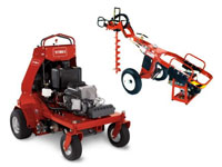 Rent Lawn & Landscape Equipment